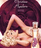 Christina Aguilera Touch of Seduction Shoot